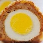 Pig on the Street - Scotch Egg special (1/4)