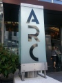 ARC Launch Party – Fairmont Waterfront #ARCdining
